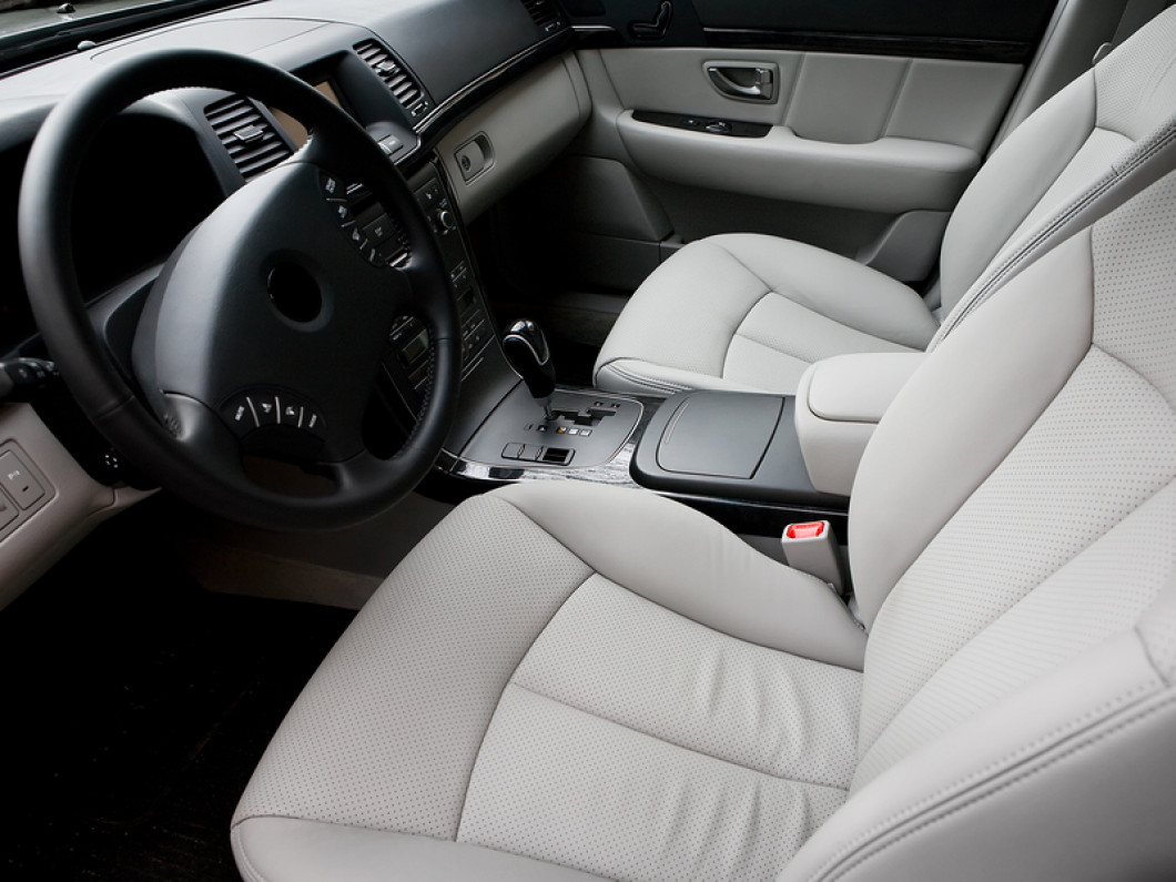 Restore your Cars Upholstery in Lexington, SC